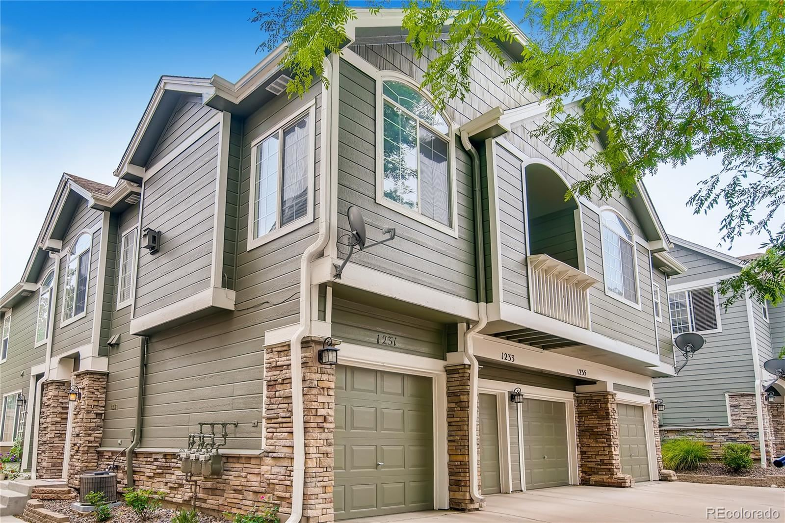 1231 Carlyle Park Circle, Highlands Ranch, CO 80129 - #: 8396350