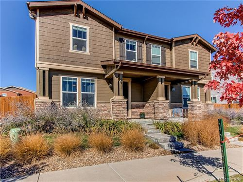Photo of 16426 Zuni Place, Broomfield, CO 80023 (MLS # 2646351)