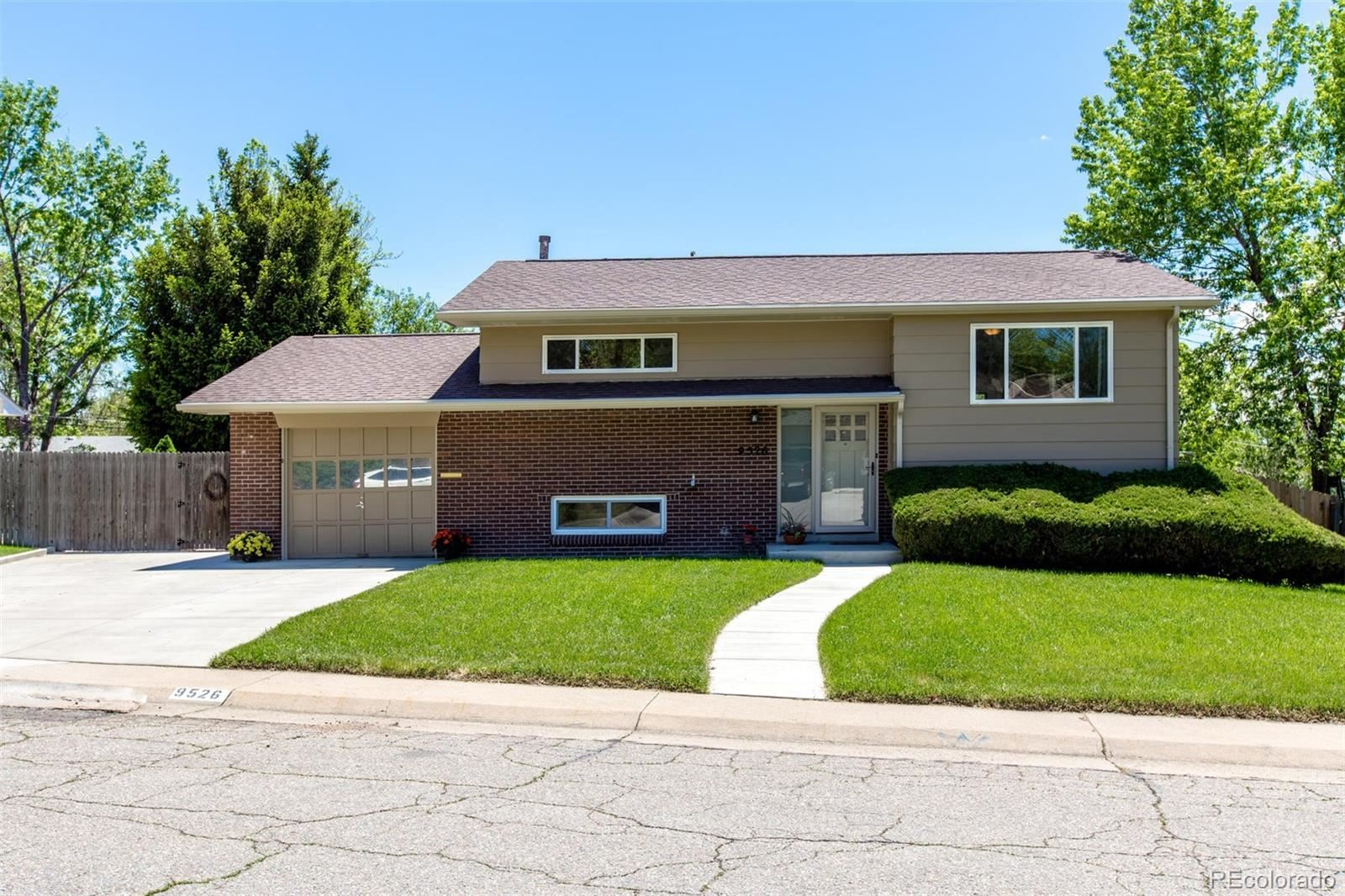 9526 W 64th Way, Arvada, CO 80004 - #: 3447351