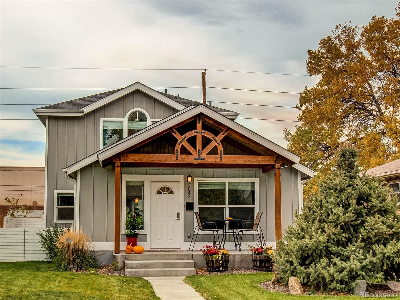 3043 S Lincoln Street, Englewood, CO 80113 - #: 6351351