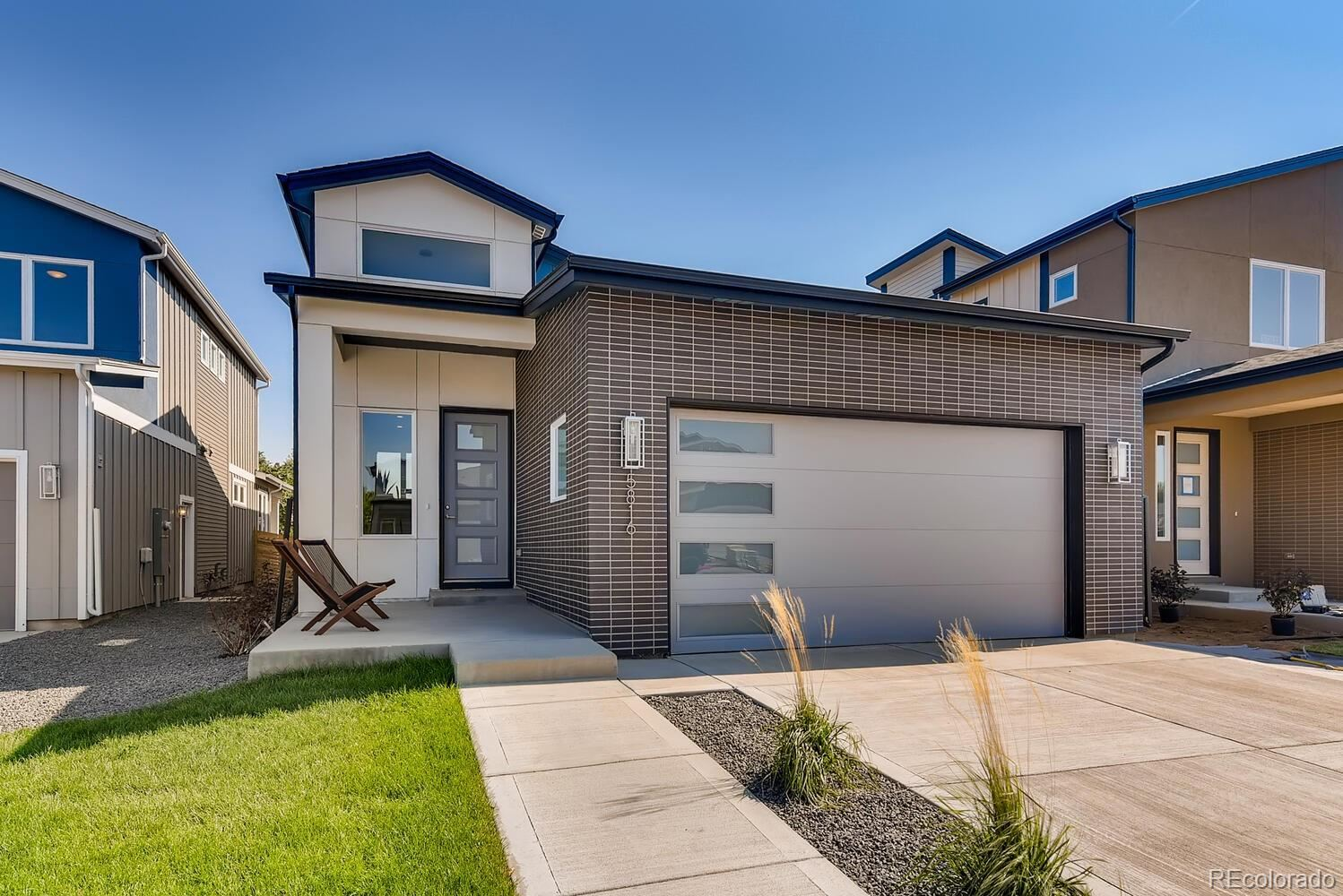 5816 Zuni Court, Denver, CO 80221 - #: 6933352