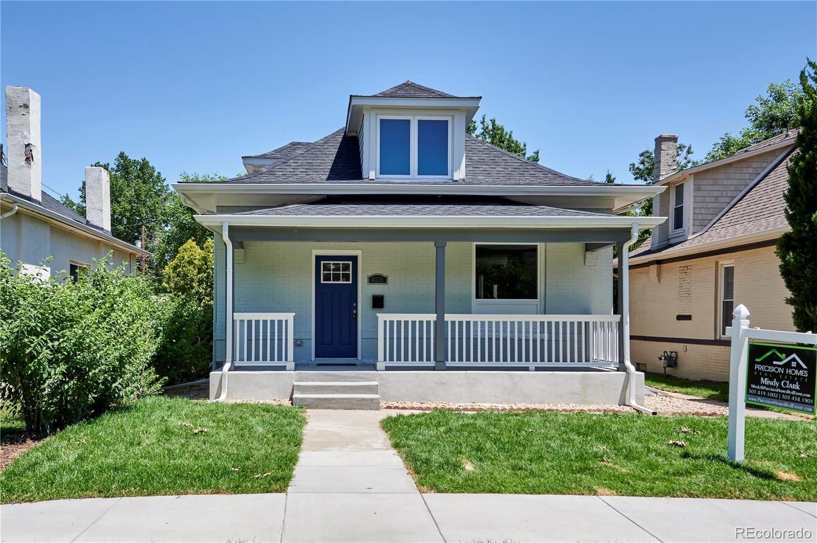4238  Alcott Street, Denver, CO 80211 - #: 1908353