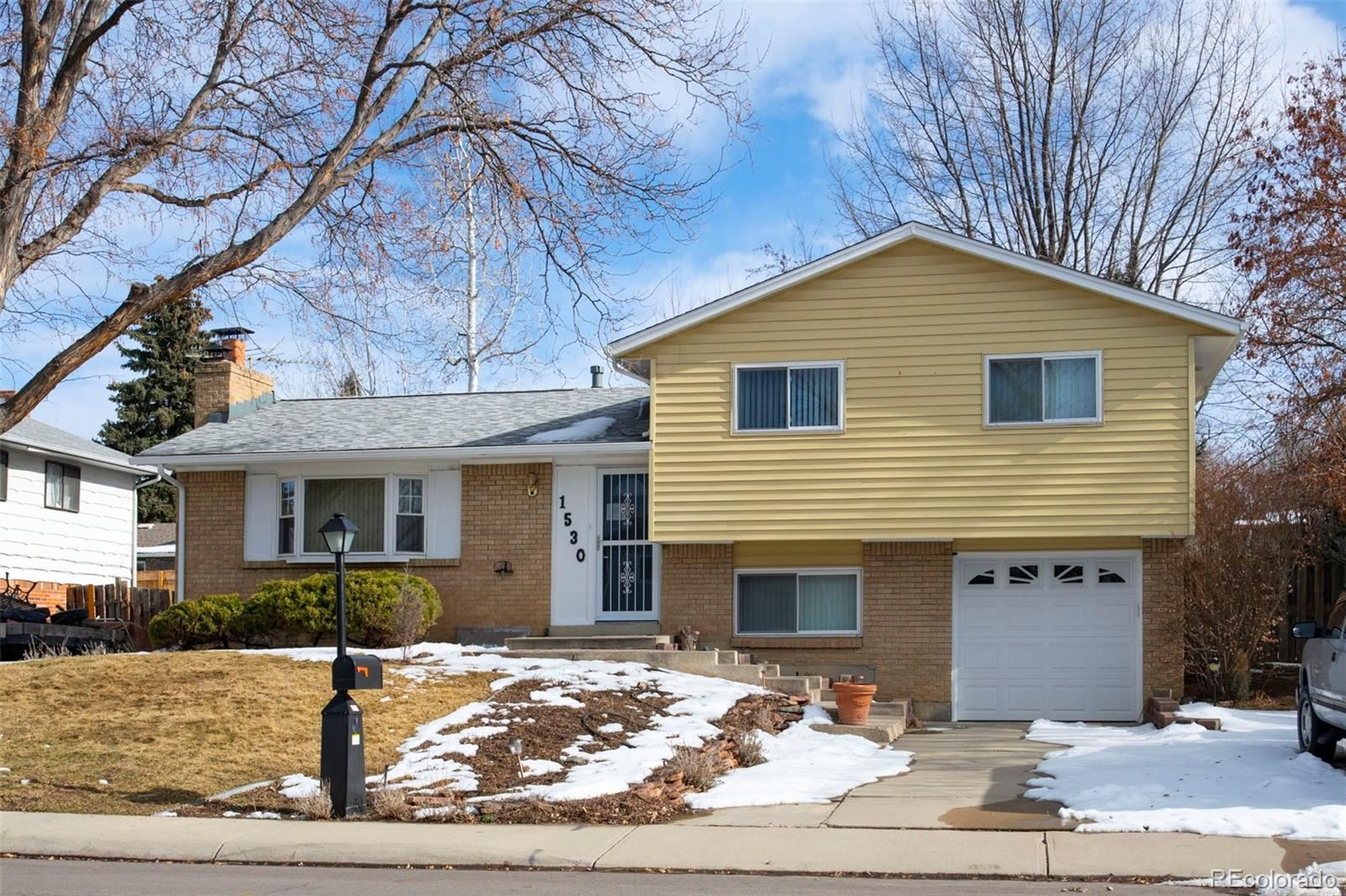 1530 S Terry Street, Longmont, CO 80501 - #: 3249353