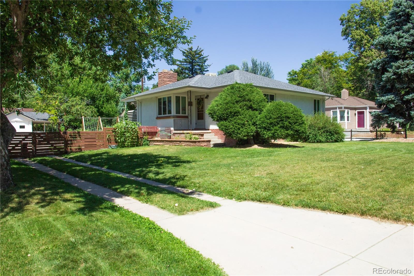 2785 Pierce Street, Wheat Ridge, CO 80214 - #: 6728353