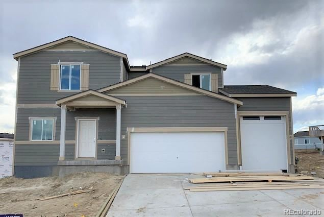 4701  River Highlands Loop, Elizabeth, CO 80107 - #: 4270355