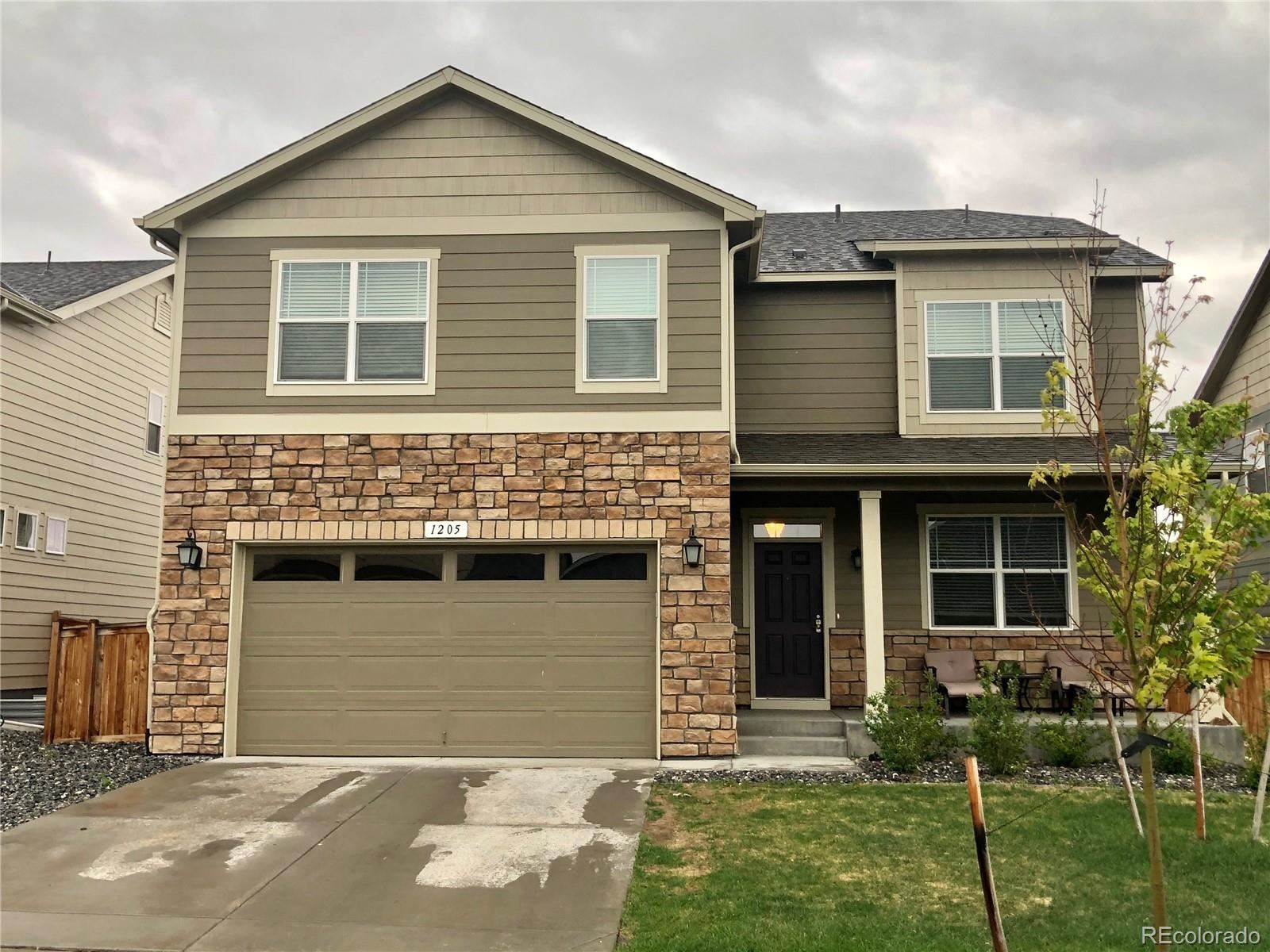 1205 W 170th Place, Broomfield, CO 80023 - #: 5234355