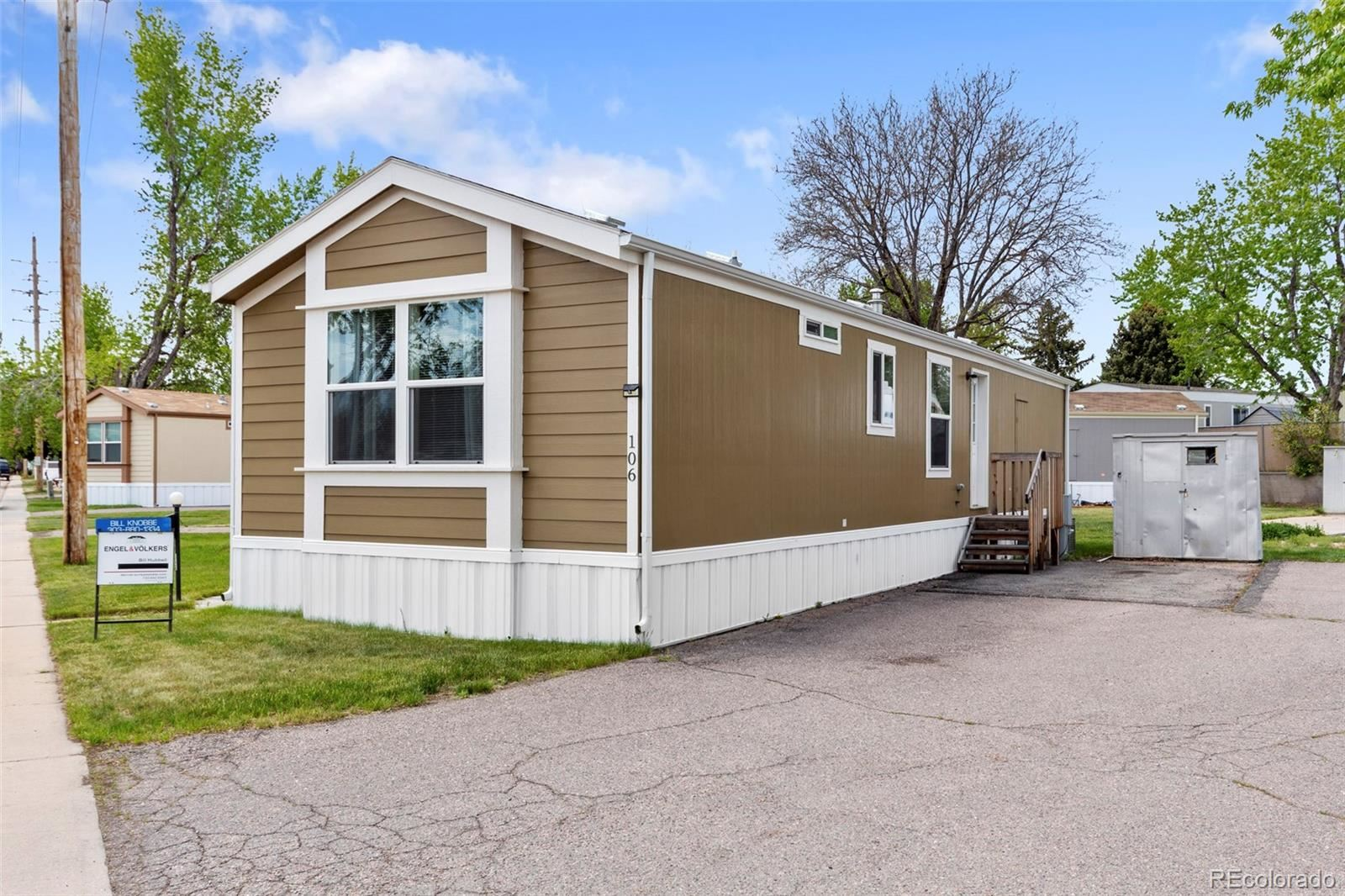 3650 S Federal Boulevard, Englewood, CO 80110 - #: 6528355
