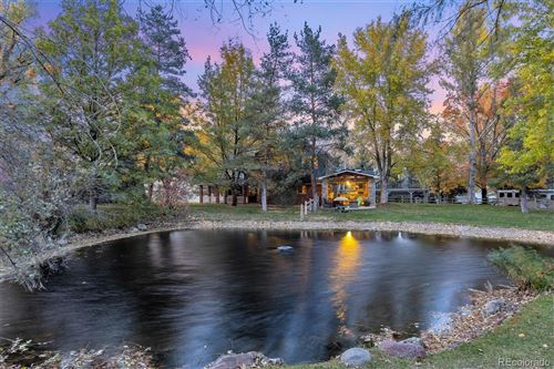 Photo of 9905 Isabelle Road, Lafayette, CO 80026 (MLS # 6769357)