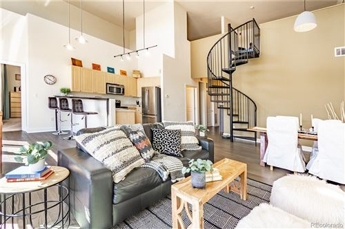 Photo of 5677 Park Place #301, Greenwood Village, CO 80111 (MLS # 4408358)
