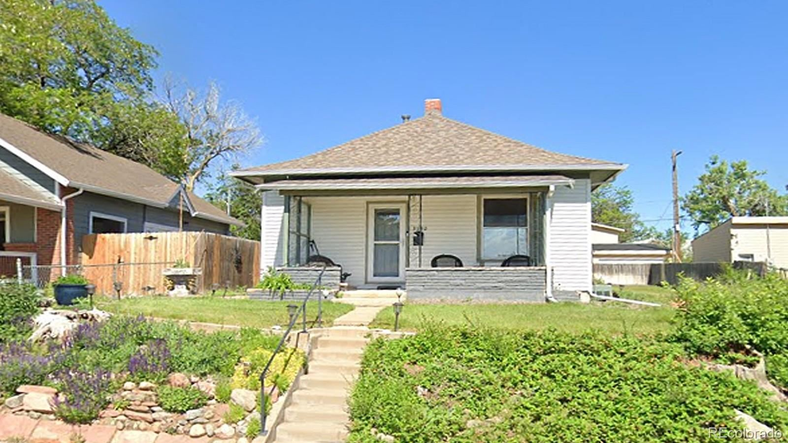 3580 S Emerson Street, Englewood, CO 80113 - #: 8777358