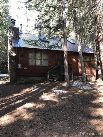 7734 US 40 Mountain, Empire, CO 80438 - #: 4420359