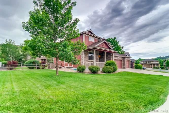 112  Eagle Valley Drive, Lyons, CO 80540 - #: 6149359