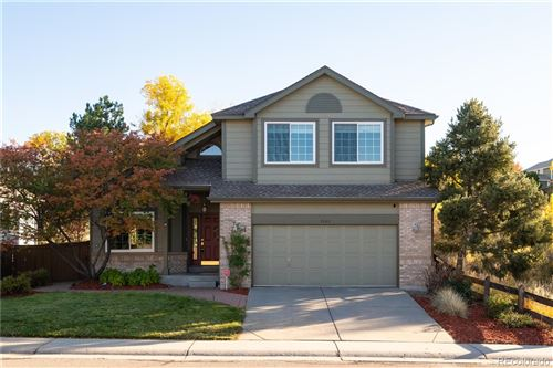Photo of 7002 Edgewood Drive, Highlands Ranch, CO 80130 (MLS # 6815360)