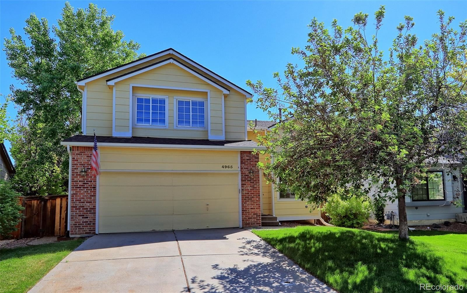 4965  Collinsville Place, Highlands Ranch, CO 80130 - #: 8997361