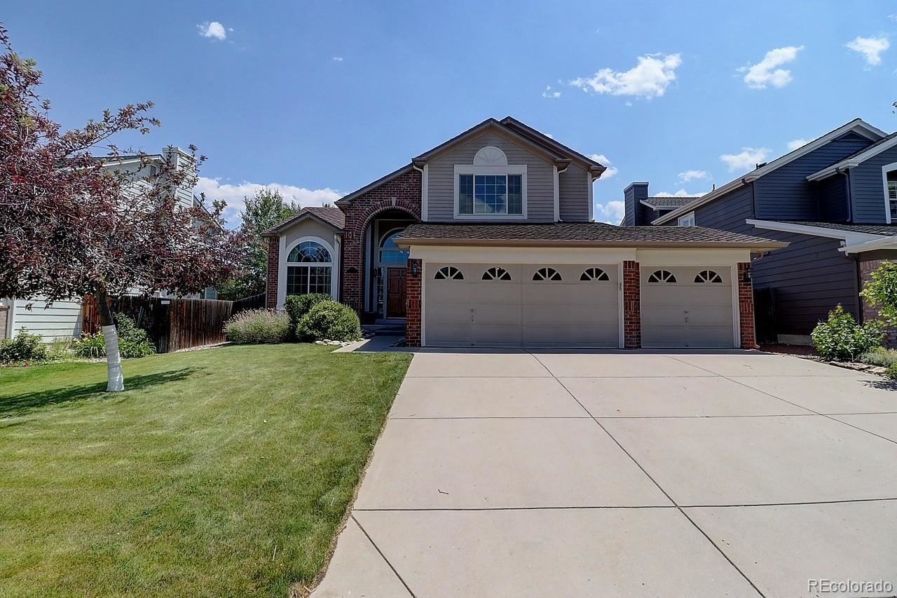 9865 Cypress Point Circle, Lone Tree, CO 80124 - #: 9919361