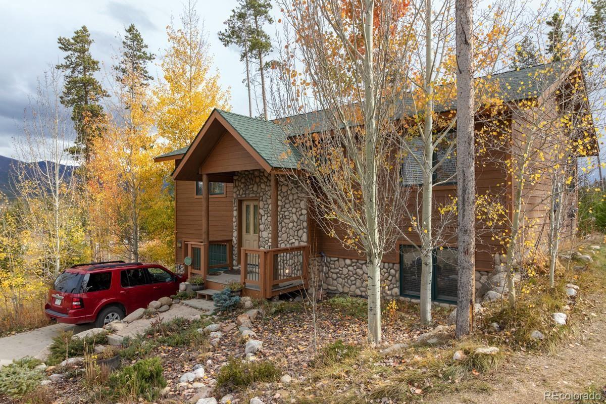 34 Shadow Mountain Lane, Grand Lake, CO 80447 - #: 2283362