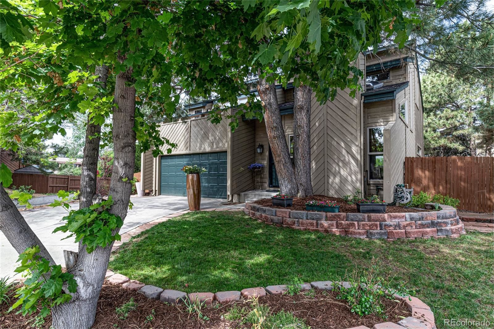 4401 S Abilene Circle, Aurora, CO 80015 - #: 2553362