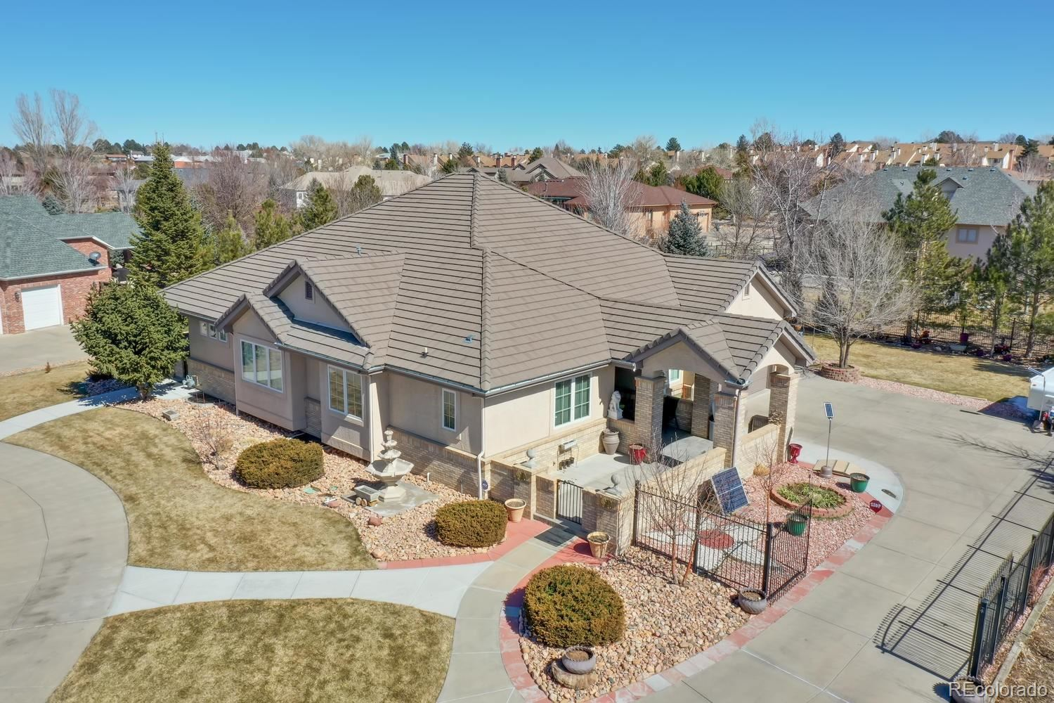 4248 S Dearborn Court, Aurora, CO 80014 - #: 5132362