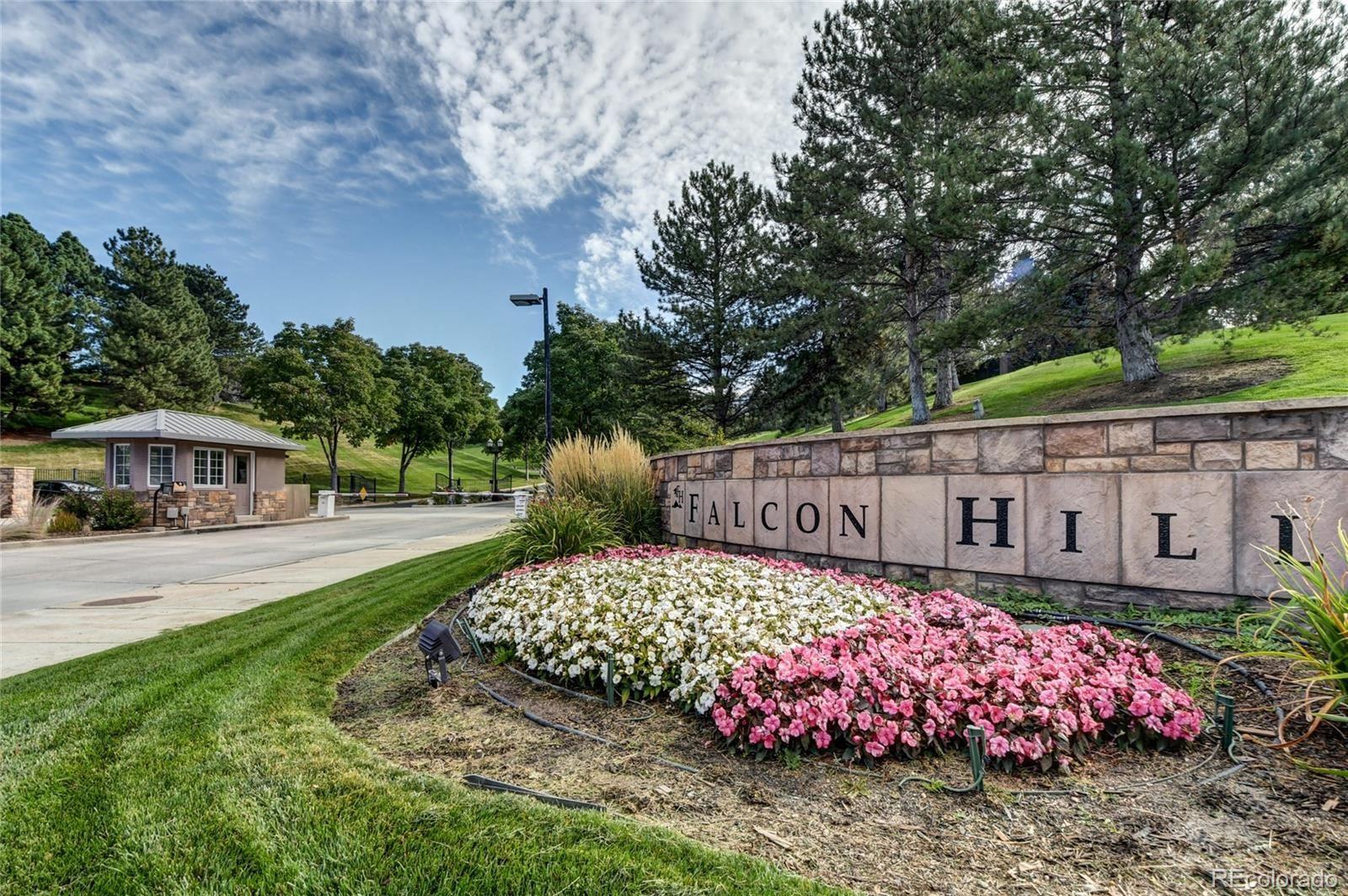 3 Falcon Hills Drive, Highlands Ranch, CO 80126 - MLS#: 7989365