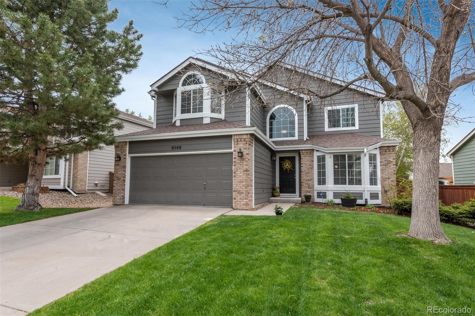 9589  Painted Canyon Circle, Highlands Ranch, CO 80129 - #: 1871366