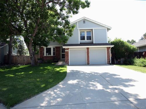 Photo of 8025 Flower Court, Arvada, CO 80005 (MLS # 8627367)