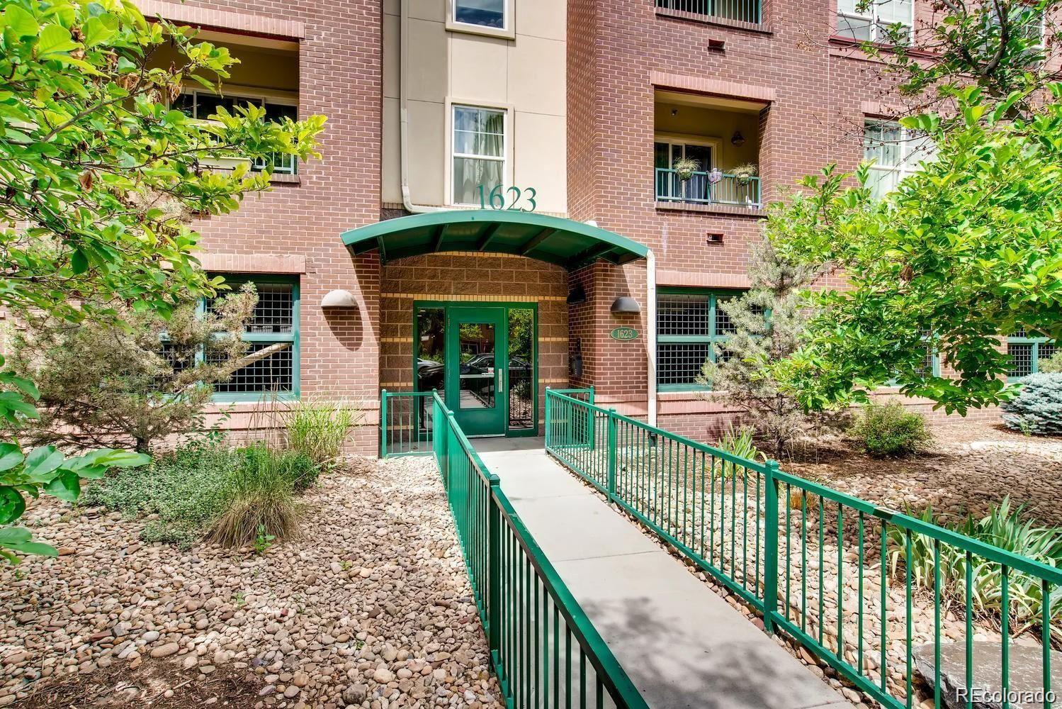 1623 Saint Paul Street #311, Denver, CO 80206 - #: 2157367