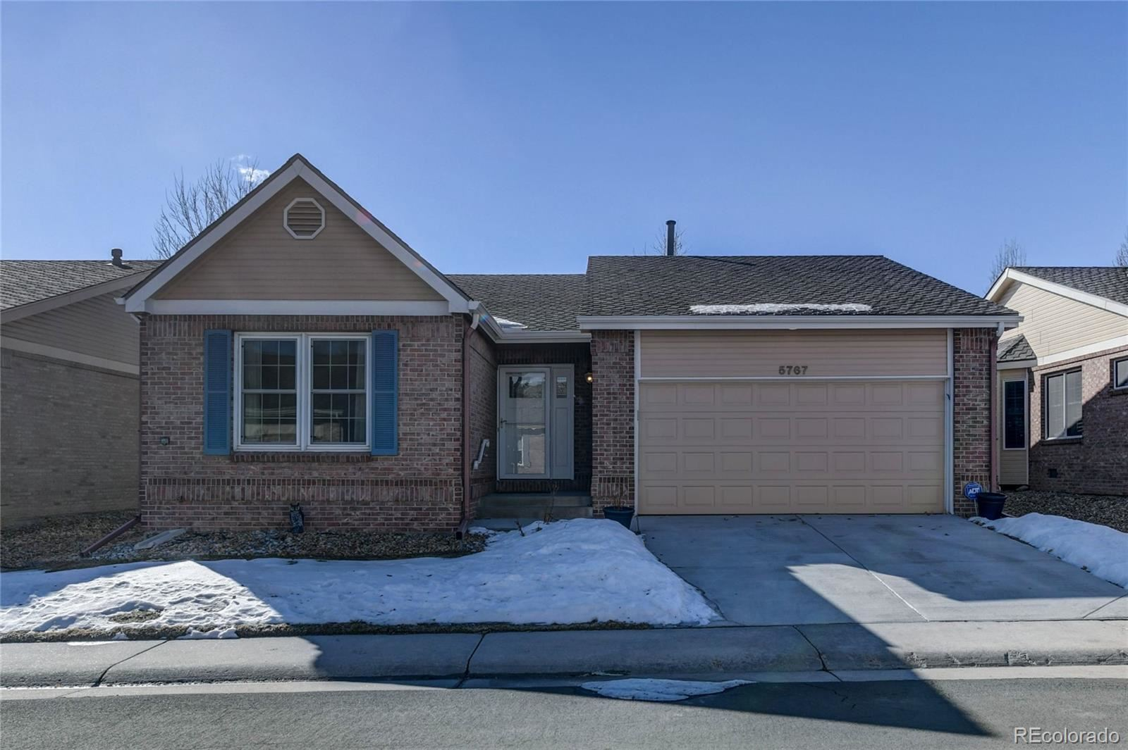 5767  Greenspointe Way, Highlands Ranch, CO 80130 - #: 4645367
