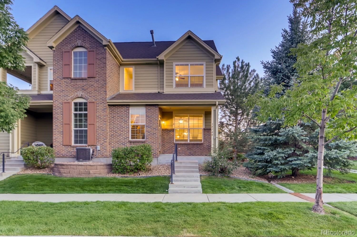 14140 W 83rd Place #B, Arvada, CO 80005 - MLS#: 9410367