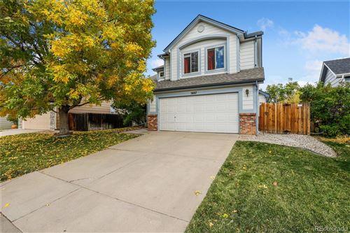 Photo of 5607 Spruce Avenue, Castle Rock, CO 80104 (MLS # 1866368)