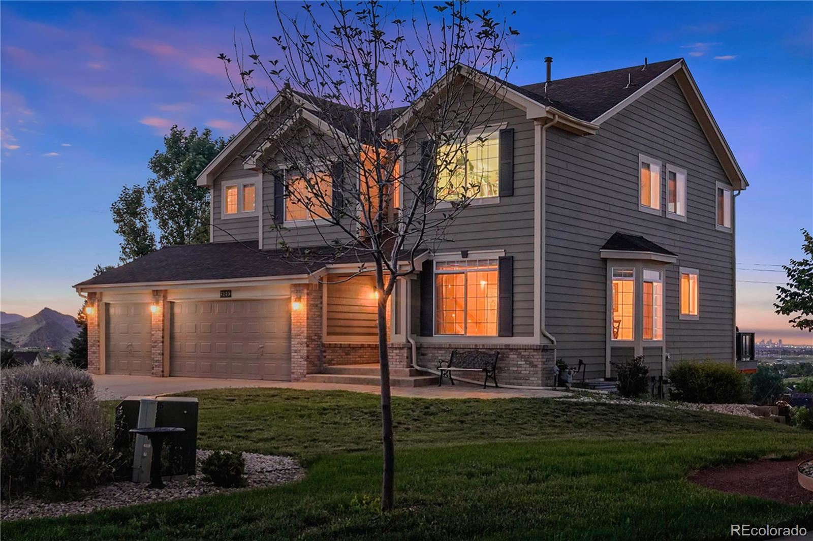 7240 Red Mesa Court, Littleton, CO 80125 - #: 5626368