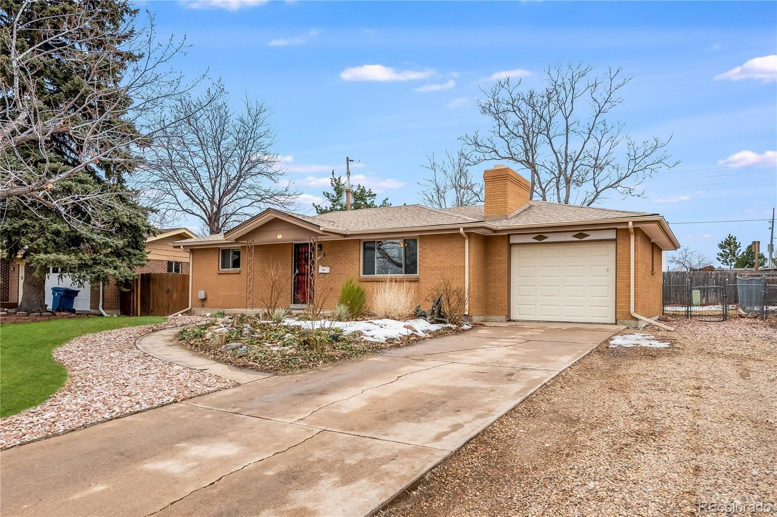 1686 S Balsam Court, Lakewood, CO 80232 - #: 7152368