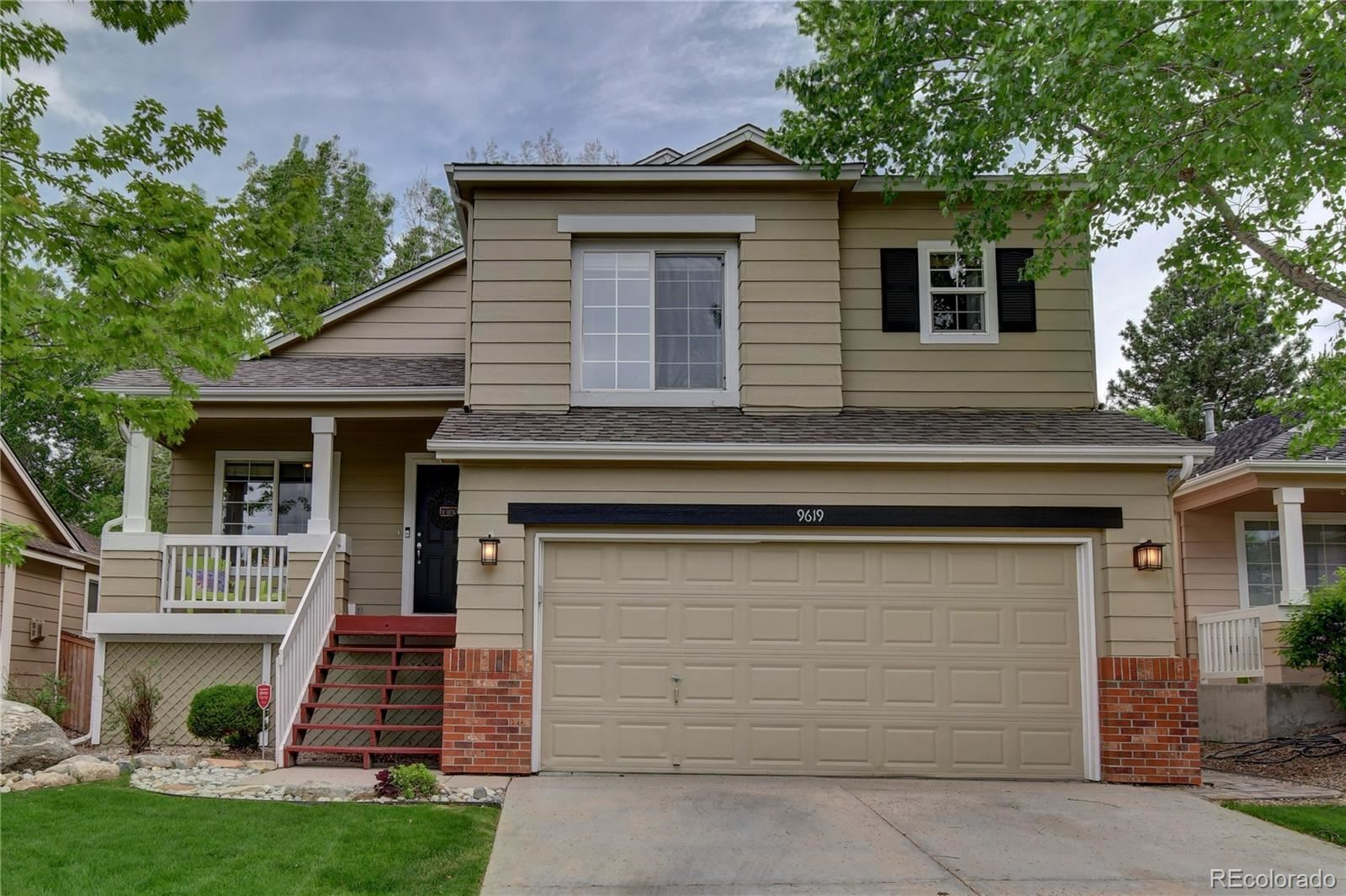 9619  Queenscliffe Drive, Highlands Ranch, CO 80130 - #: 4920369