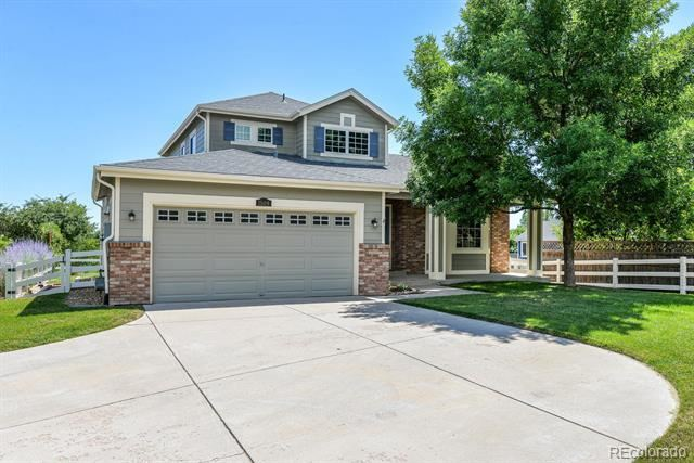1509 Wasp Court, Fort Collins, CO 80526 - #: 6310370