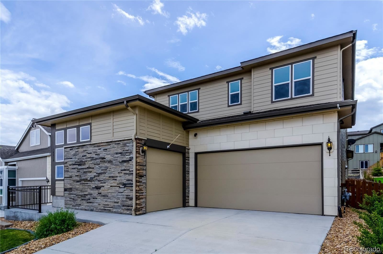 18810 W 93rd Drive, Arvada, CO 80007 - #: 6343370