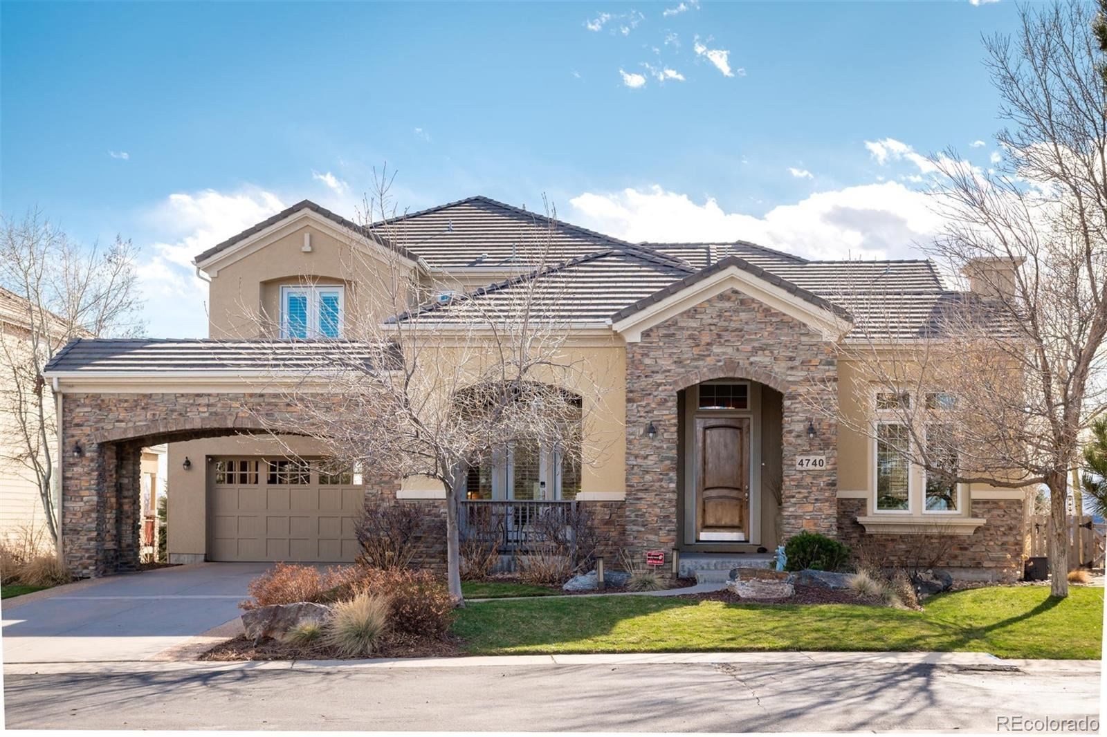 4740 W 105th Drive, Westminster, CO 80031 - #: 9951370