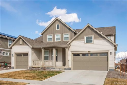 Photo of 967 Grenville Circle, Erie, CO 80516 (MLS # 5548371)