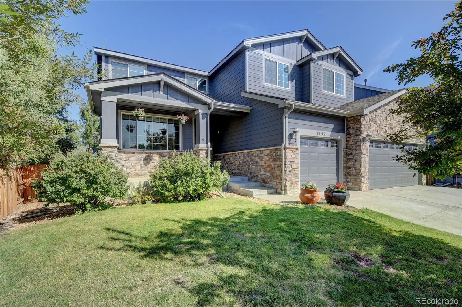 1759 Alpine Drive, Erie, CO 80516 - #: 5985371