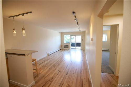 Photo of 1245 Columbine Street #303, Denver, CO 80206 (MLS # 8778372)