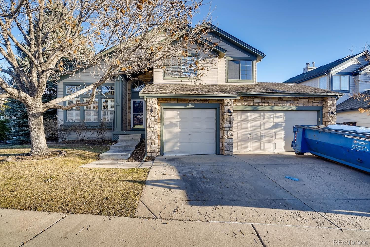 5035  Cresthill Place, Highlands Ranch, CO 80130 - #: 4276372