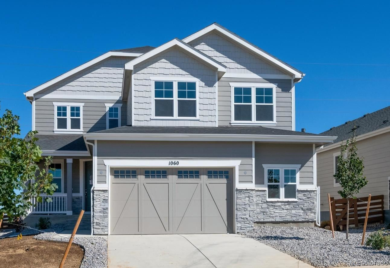 1060  Ascent Trail Circle, Erie, CO 80516 - #: 6840372