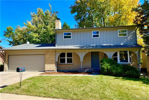 Photo of 2438 S Holland Court, Lakewood, CO 80227 (MLS # 5616373)