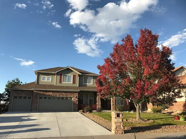 957 Thorncreek Court, Thornton, CO 80241 - #: 2242374