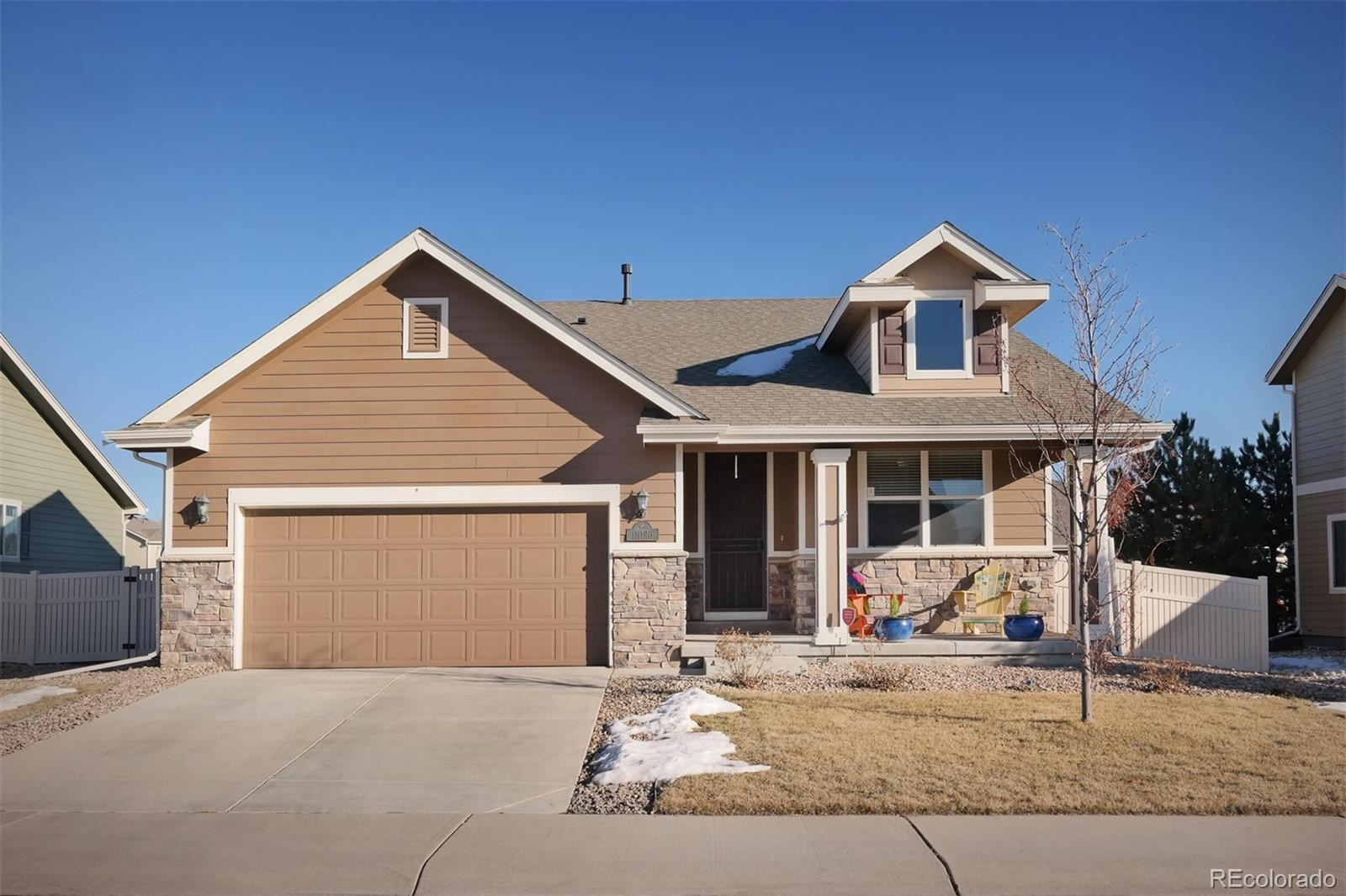 11096  Cherryvale Street, Firestone, CO 80504 - #: 5850374