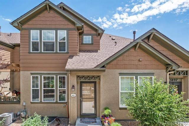 5887 South Taft Lane, Littleton, CO 80127 - #: 7772374