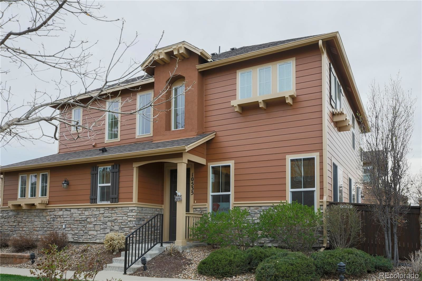 10535  Ashfield Street, Highlands Ranch, CO 80126 - #: 8151374