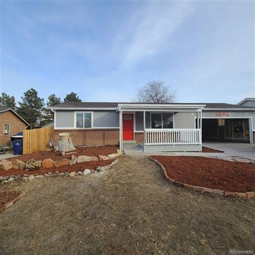 Photo of 3046 S Ouray Street, Aurora, CO 80013 (MLS # 2012375)