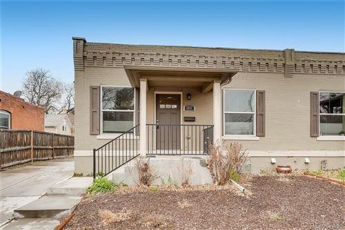 Photo of 2217 N Hooker Street, Denver, CO 80211 (MLS # 2070375)