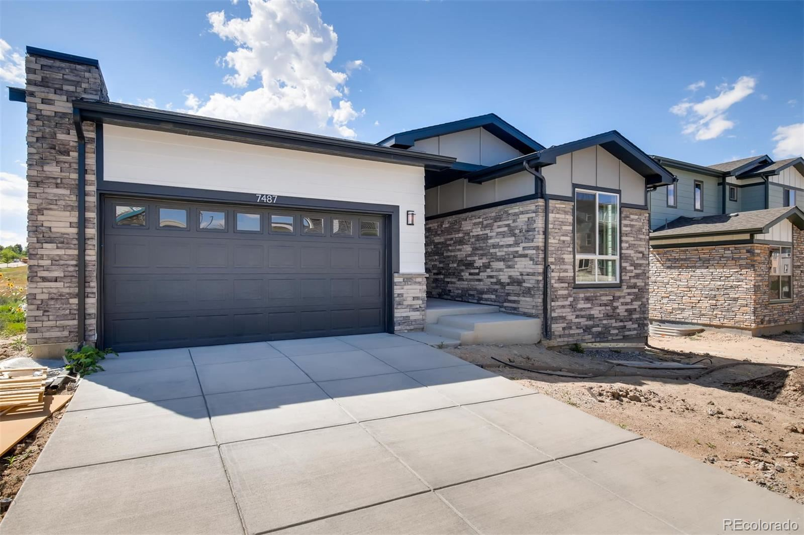 7487 S Tempe Court, Aurora, CO 80016 - #: 5945375