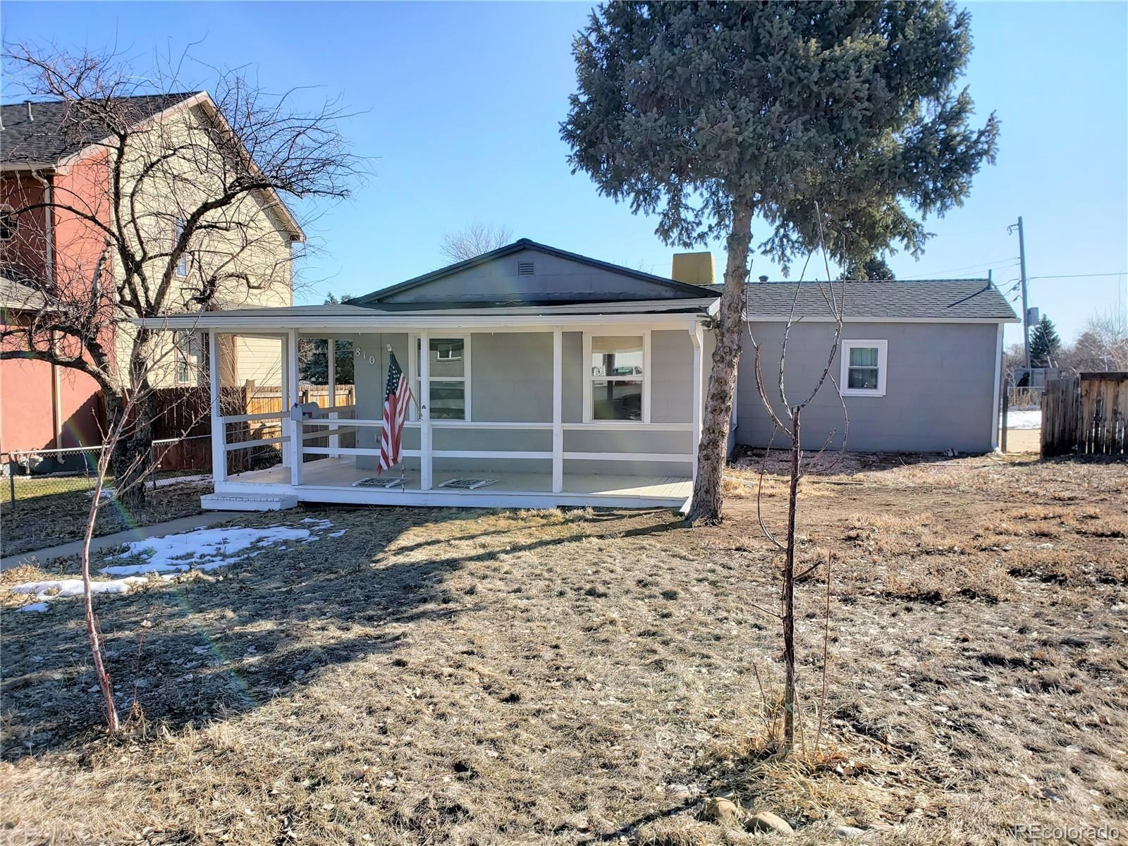 810  Welch Street, Lakewood, CO 80401 - #: 8292375