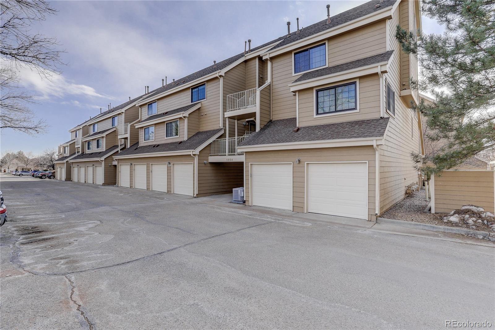 5904 Gunbarrel Avenue, Boulder, CO 80301 - #: 3069376